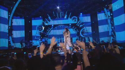 Лолита - На Титанике (Live, Международный музыкальный фестиваль Жара 2017)