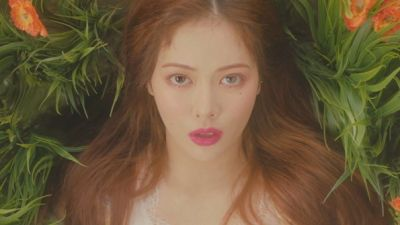 HyunA - BABE