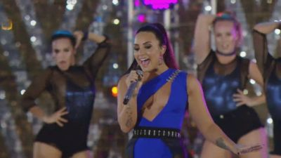 Demi Lovato - Cool For The Summer (Live At The MTV VMAs 2017)