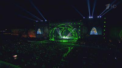 LOBODA - Надо же (Live, Международный музыкальный фестиваль Жара 2017)