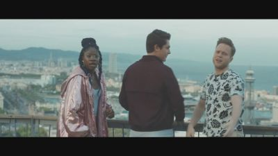 Kungs ft. Olly Murs, Coely - More Mess