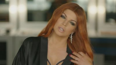Fergie - Save It Till Morning