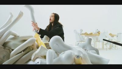 Steve Aoki & Ricky Remedy feat. Sonny Digital - Thank You Very Much