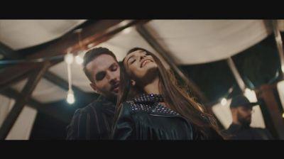 Randi feat. Mario Morreti - Daca pun mana pe tine
