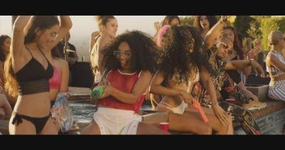 Hustle Gang ft. GFMBRYYCE, Young Dro, T.I. - Do No Wrong