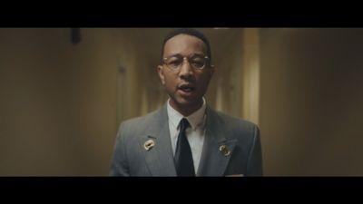 John Legend ft. Chance the Rapper - Penthouse Floor