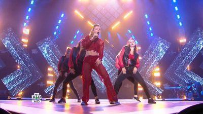 Юлианна Караулова  - Bludfire (Live, Top Disco Pop 2 2017)