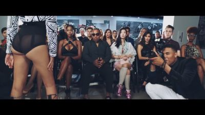 Wisin ft. Timbaland, Bad Bunny - Move Your Body