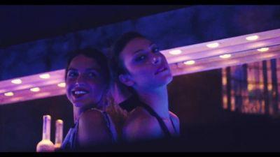 Deep Divas & Sexycools Feat. Barrett Crake - Rhythm Of The Night