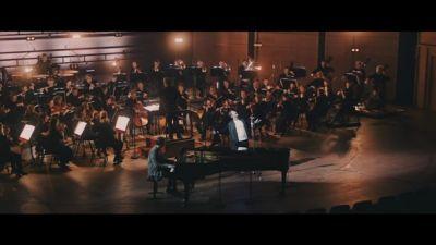 Kygo ft. Justin Jesso, Bergen Philharmonic Orchestra - Stargazing (Orchestral Version)