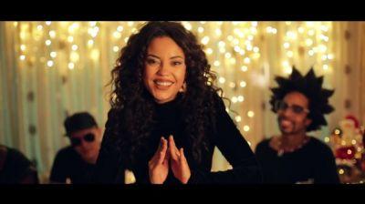 Mandinga - Christmas Medley