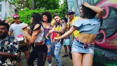 Maluma ft. Nego do Borel - Corazon