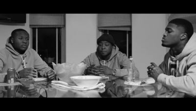 Fabolous, Jadakiss - Soul Food
