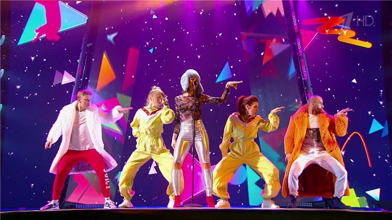 смотреть клипы российских поп певцов - 3