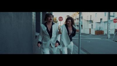 Peking Duk - Wasted