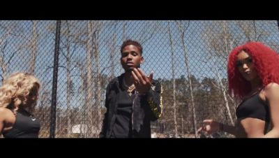 Malachiae Warren - Bless U