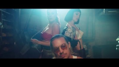 Diplo, French Montana & Lil Pump ft. Zhavia - Welcome To The Party (OST Дэдпул 2)