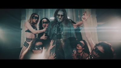POWERWOLF - Demons Are A Girl's Best Friend