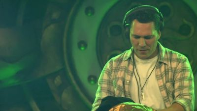 Tiesto - Tomorrowland Belgium 2018