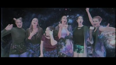 Cimorelli - Superstar