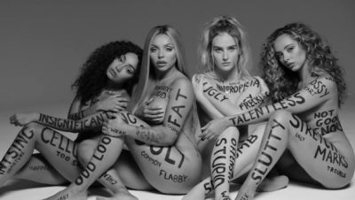 Little Mix ft. Sharaya J - Strip