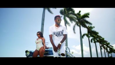 Konshens ft. B-Rae - Shotgun