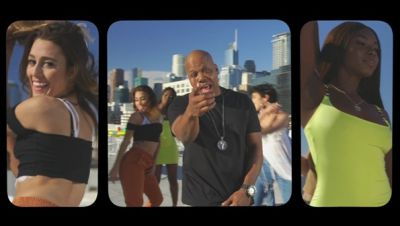 Too $hort ft. Legado 7, DJ Khaled - Sexy Dancer