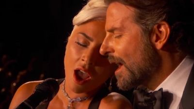 Lady Gaga, Bradley Cooper - Shallow (Live From The Oscars 2019)