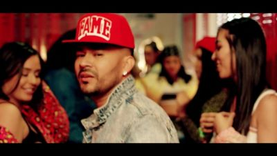 Frankie J ft. Baby Bash - Makes Me Weak