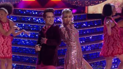 Taylor Swift ft. Brendon Urie - ME! (Live on The Voice)