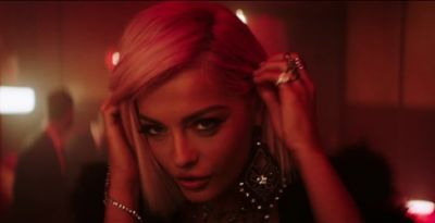 The Chainsmokers, Bebe Rexha - Call You Mine