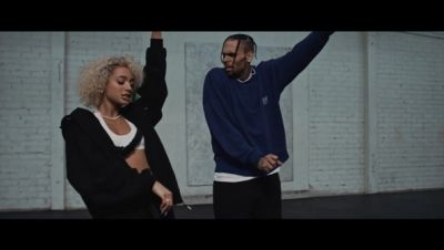 DaniLeigh ft. Chris Brown - Easy (Remix)