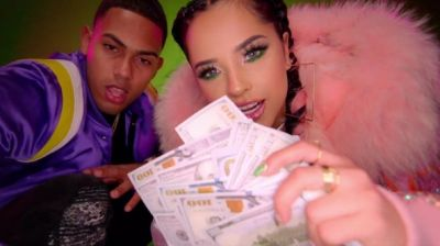 Becky G, Myke Towers - DOLLAR
