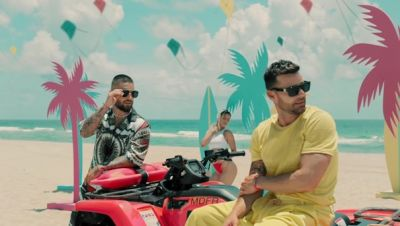 Maluma ft. Ricky Martin - No Se Me Quita