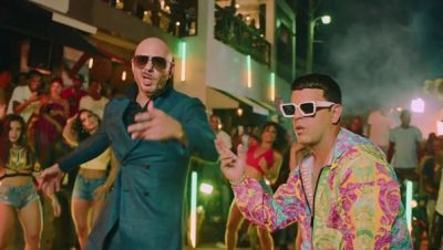 Tito EL Bambino ft. Pitbull & El Alfa - Imaginate