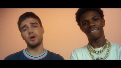 Liam Payne ft. A Boogie Wit da Hoodie - Stack It Up