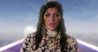 Big Freedia ft. Kesha - Chasing Rainbows