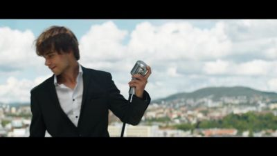 Alexander Rybak - Magic