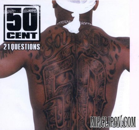 50 Cent - Many Men and Whats Up Gangsta (Live)