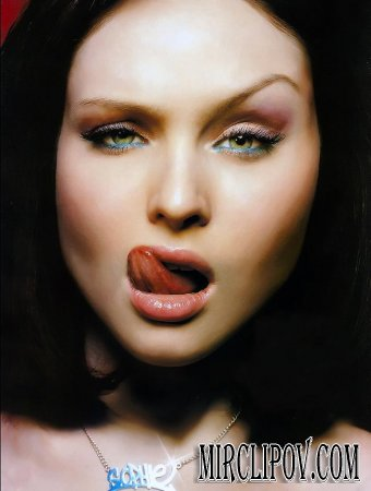 Sophie Ellis Bextor - It`s A Mixed Up World