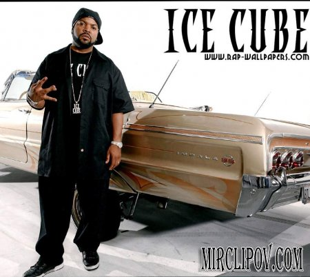 Ice Cube ft. Dr Dre & Mc Ren - Hello