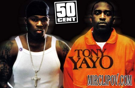 Tony Yayo Feat. 50 Cent - So Seductive