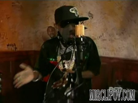 Fabolous - Freestyle (Rapcity 06 12 2007)