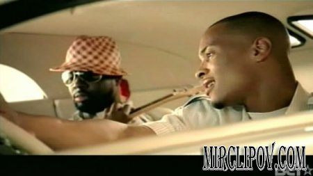 T.I. Feat Wyclef - You Know What It Is
