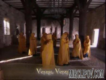 Gregorian - Voyage, Voyage