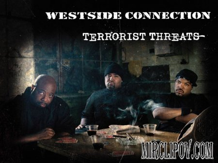 Westside Connection - Gangstas Make The World Go Round