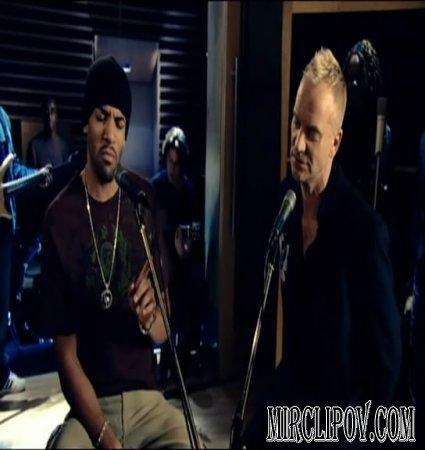 Craig David Feat. Sting - Rise & Fall