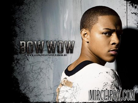 Bow Wow feat Jagged Edge - My Baby
